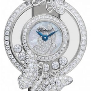 Chopard Happy Diamonds Icons 204444-1001 Kello