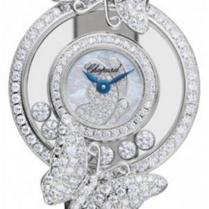 Chopard Happy Diamonds Icons 204444-1001 Kello