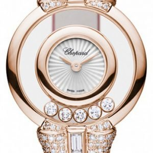 Chopard Happy Diamonds Icons 209425-5001 Kello