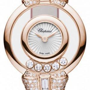 Chopard Happy Diamonds Icons 209425-5001 Kello