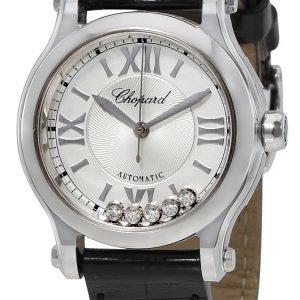 Chopard Happy Sport 30 Mm Automatic 278573-3001 Kello