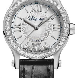 Chopard Happy Sport 30 Mm Automatic 278573-3003 Kello