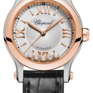 Chopard Happy Sport 30 Mm Automatic 278573-6001 Kello