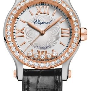 Chopard Happy Sport 30 Mm Automatic 278573-6003 Kello