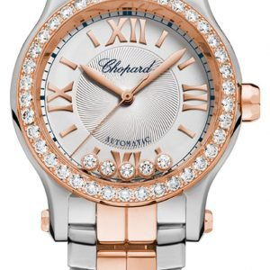 Chopard Happy Sport 30 Mm Automatic 278573-6004 Kello