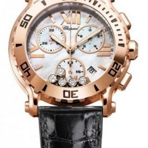 Chopard Happy Sport Chronographe 283581-5003 Kello