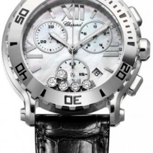 Chopard Happy Sport Chronographe 288499-3006 Kello