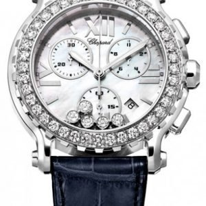 Chopard Happy Sport Chronographe 288499-3021 Kello