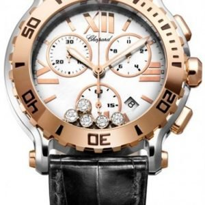 Chopard Happy Sport Chronographe 288499-6001 Kello