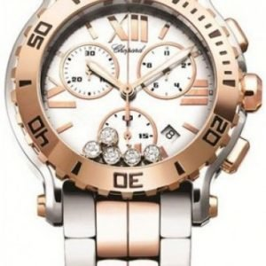 Chopard Happy Sport Chronographe 288499-6002 Kello