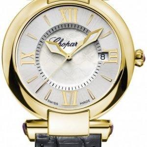 Chopard Imperiale 384221-0001 Kello Nahka