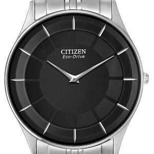 Citizen Dress Ar3010-57e Kello Musta / Teräs