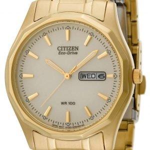 Citizen Eco Drive 180 Bm8432-53p Kello