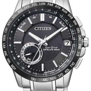 Citizen Elegance Cc3005-51e Kello Musta / Teräs