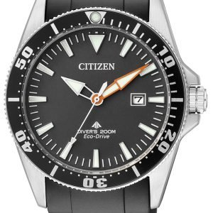 Citizen Promaster Bn0100-42e Kello Musta / Kumi