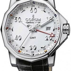 Corum Admirals Cup Challaenger 44 383.330.20-0f81 Aa12 Kello