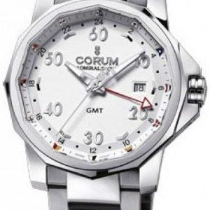 Corum Admirals Cup Challaenger 44 383.330.20-V701 Aa12 Kello