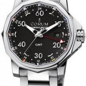 Corum Admirals Cup Challaenger 44 383.330.20-V701 An12 Kello