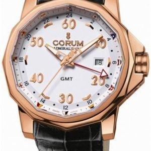 Corum Admirals Cup Challaenger 44 383.330.55-0081 Aa12 Kello