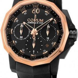 Corum Admirals Cup Challaenger 44 753.803.03-0371 An22 Kello