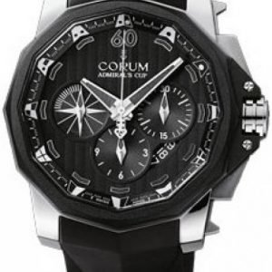 Corum Admirals Cup Challaenger 48 753.935.06-0371 An52 Kello