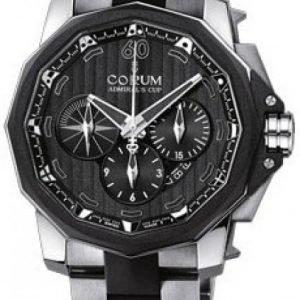 Corum Admirals Cup Challaenger 48 753.935.06-V791 An52 Kello
