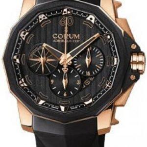 Corum Admirals Cup Challaenger 48 753.935.91-0371 An12 Kello