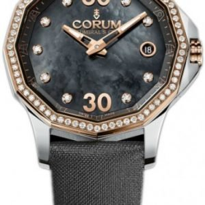 Corum Admirals Cup Legend 38 082.101.29-0f41 Pn10 Kello
