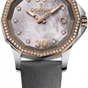 Corum Admirals Cup Legend 38 082.101.29-F149 Pk10 Kello