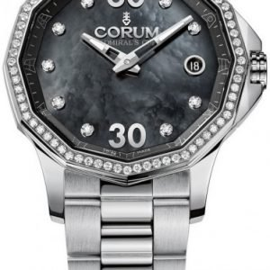 Corum Admirals Cup Legend 38 082.101.47-V200 Pn11 Kello