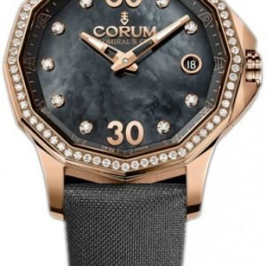 Corum Admirals Cup Legend 38 082.101.85-0041 Pn10 Kello