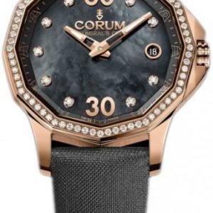 Corum Admirals Cup Legend 38 082.101.85-0041 Pn10 Kello