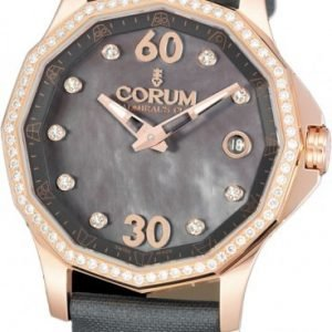 Corum Admirals Cup Legend 38 082.101.85-0149 Pk10 Kello