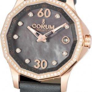 Corum Admirals Cup Legend 38 082.101.85-0149 Pk10 Kello