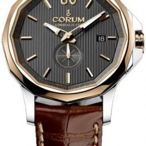 Corum Admirals Cup Legend 42 395.101.24-0f02 Ak11 Kello