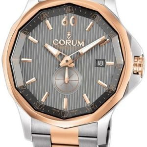 Corum Admirals Cup Legend 42 395.101.24-V720 Ak11 Kello