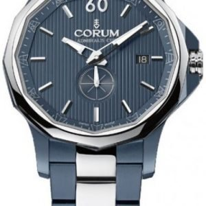 Corum Admirals Cup Legend 42 395.101.30-V705 Ab10 Kello