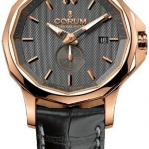 Corum Admirals Cup Legend 42 395.101.55-0001 Ak12 Kello