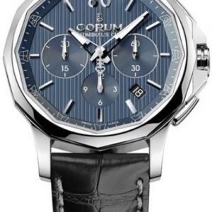 Corum Admirals Cup Legend 42 984.101.20-0f01 Ab10 Kello