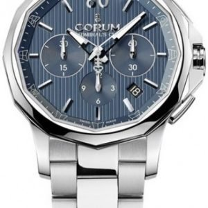 Corum Admirals Cup Legend 42 984.101.20-V705 Ab10 Kello