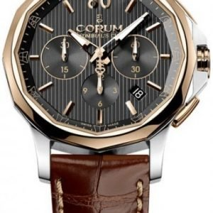 Corum Admirals Cup Legend 42 984.101.24-0f02 An11 Kello