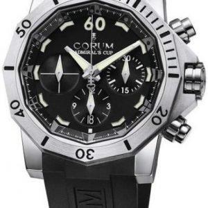 Corum Admirals Cup Seafender 753.451.04-0371 An22 Kello