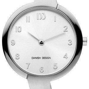 Danish Design Classic Iv62q1201 Kello Hopea / Titaani