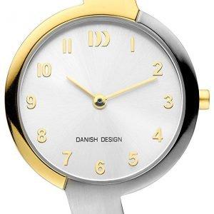 Danish Design Classic Iv65q1201 Kello Hopea / Titaani
