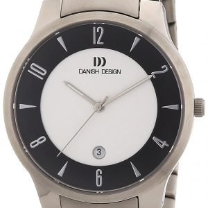 Danish Design Dress 3316320 Kello Hopea / Titaani