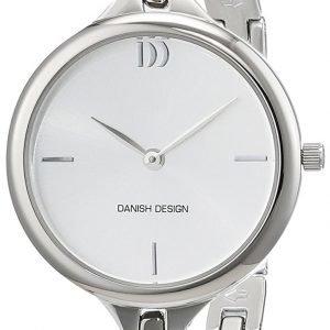 Danish Design Dress 3324585 Kello Hopea / Teräs