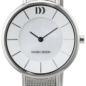 Danish Design Dress 3324589 Kello Hopea / Teräs