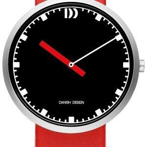 Danish Design Dress Iq24q1212 Kello Musta / Nahka