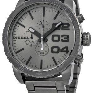 Diesel Chronograph Dz4215 Kello Harmaa / Teräs