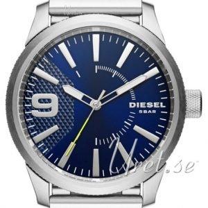 Diesel Dz1763 Kello Sininen / Teräs